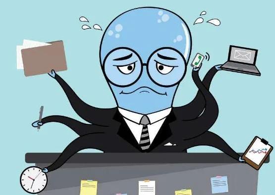 过度的管理,其实就是让企业走向灭亡!